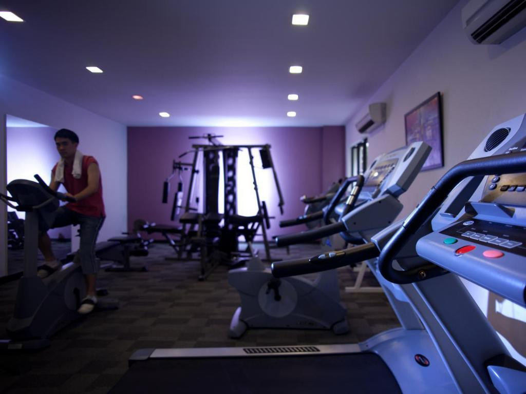 Review of Celebrity Fitness at One Utama (1U) by ...