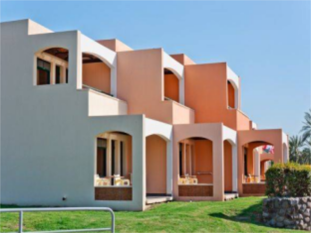 Ein Gev Kibbutz Holiday Village by KHC