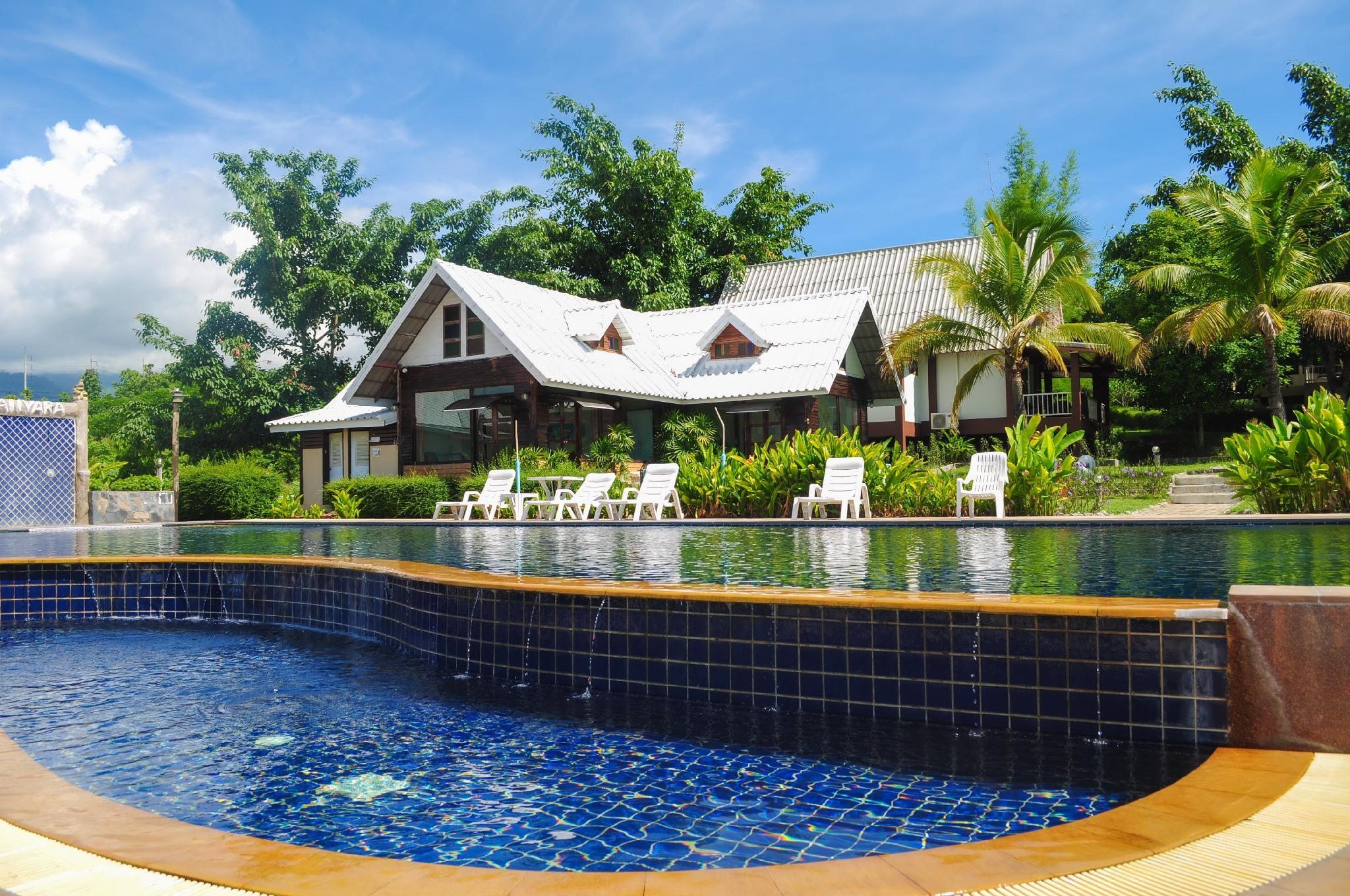 Pool Suite Villas