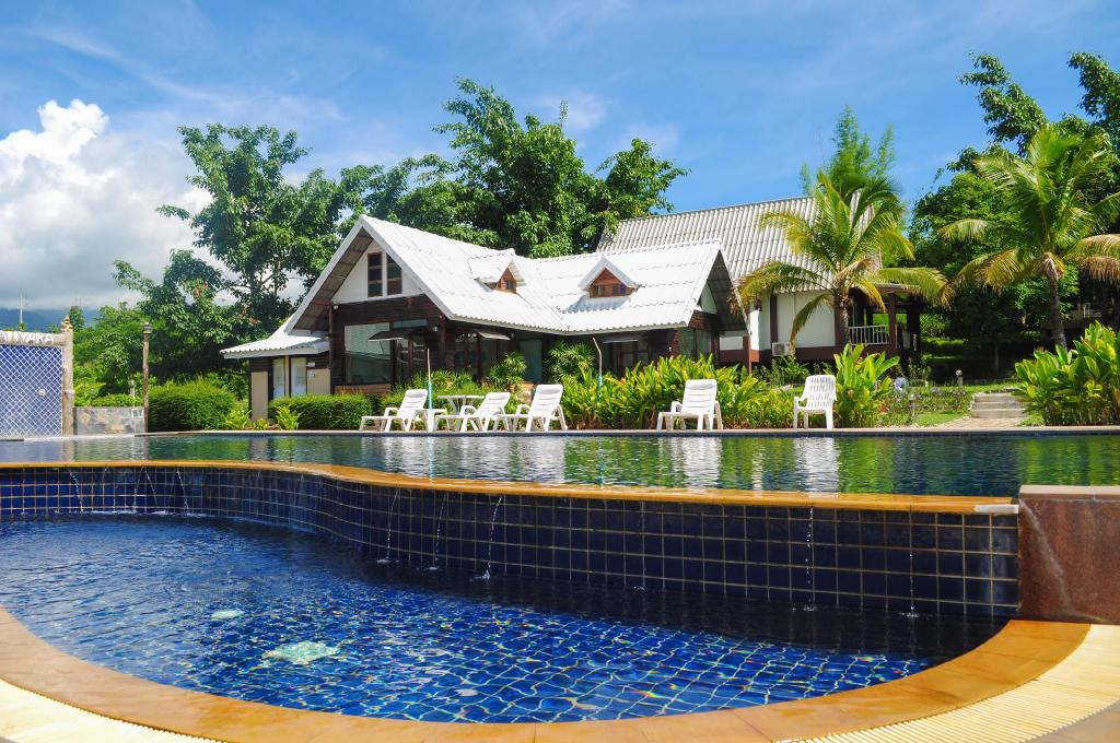More about Pai Iyara Resort
