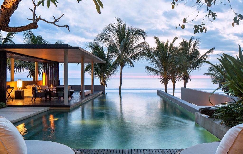 Soori Bali Resort Villa Deals Photos