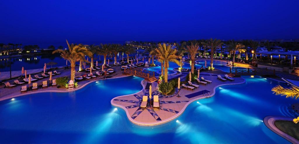فندق ومنتجع البندر (Al Bander Hotel & Resort) المنامة حجز