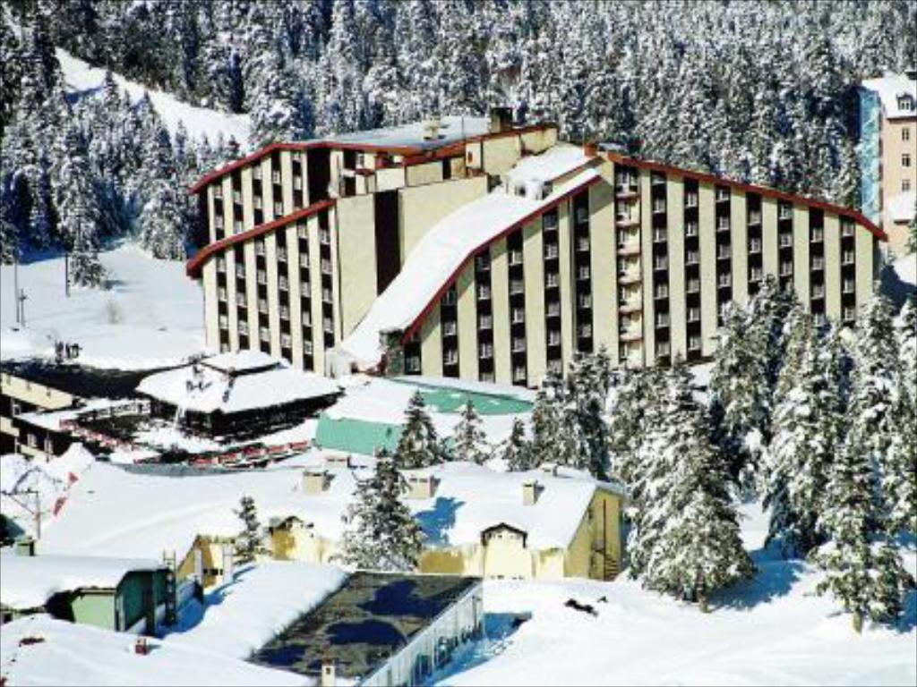 grand yazici ski hotel & spa in bursa - room deals, photos & reviews