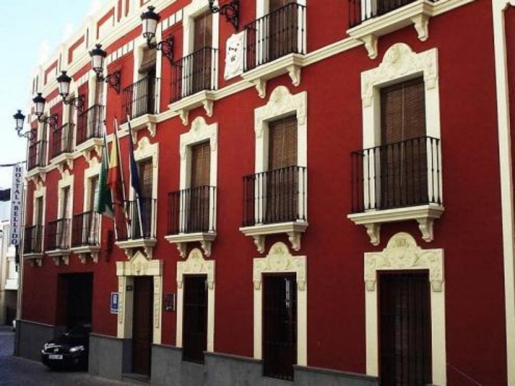 More about Hostal Bellido