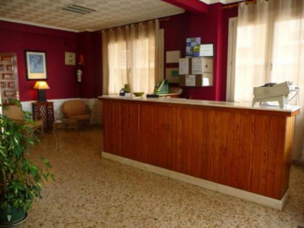 More about Hostal Moreno