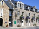 Hotel The Originals Hostellerie Pointe Saint-Mathieu (ex Relais du Silence)