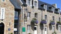 Hostellerie Pointe St-Mathieu,The Originals Collection