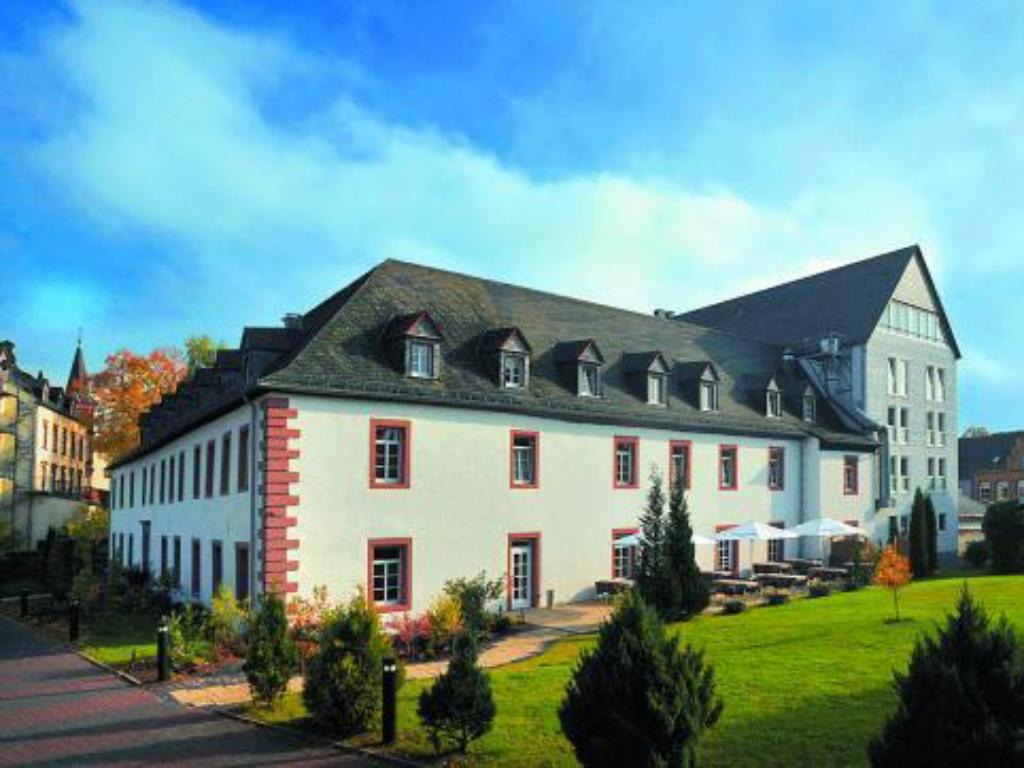 More about Hotel Augustiner Kloster