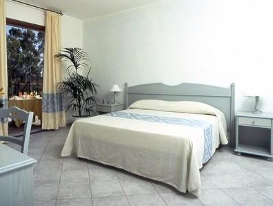 Camera Doppia Vista Giardino (Double Room with Garden View)