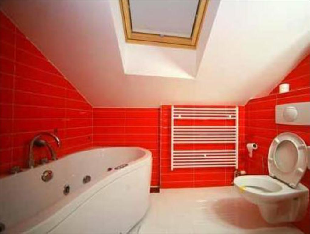 Bathroom Hotel Boutique 36
