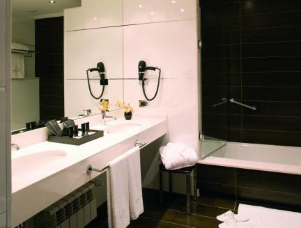Bathroom Hotel Boutique Gareus