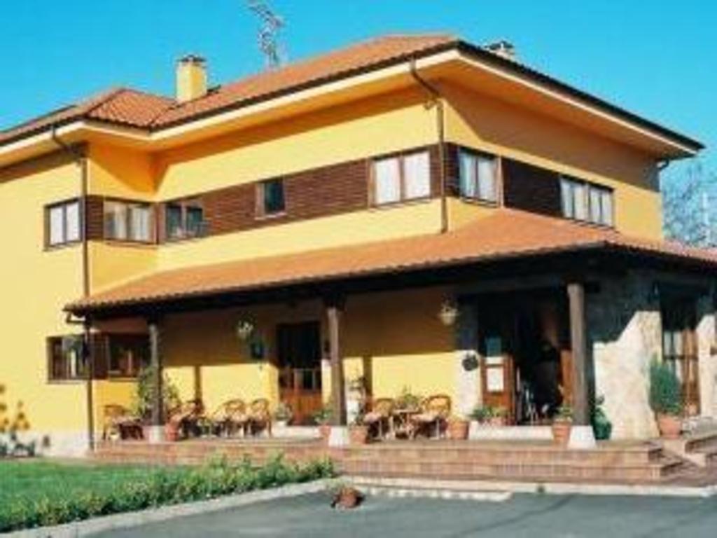 Hotel Camangu  Ribadesella