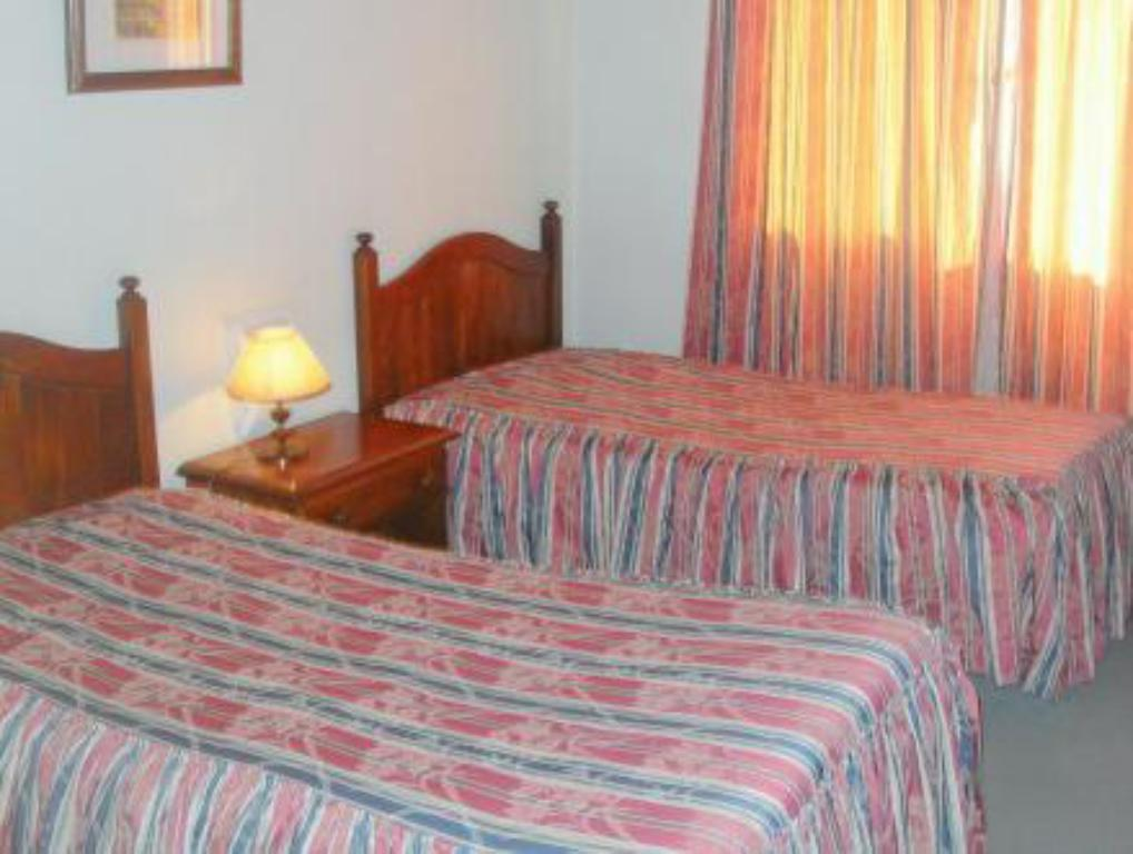 Single Room - Bed Hotel Castelao