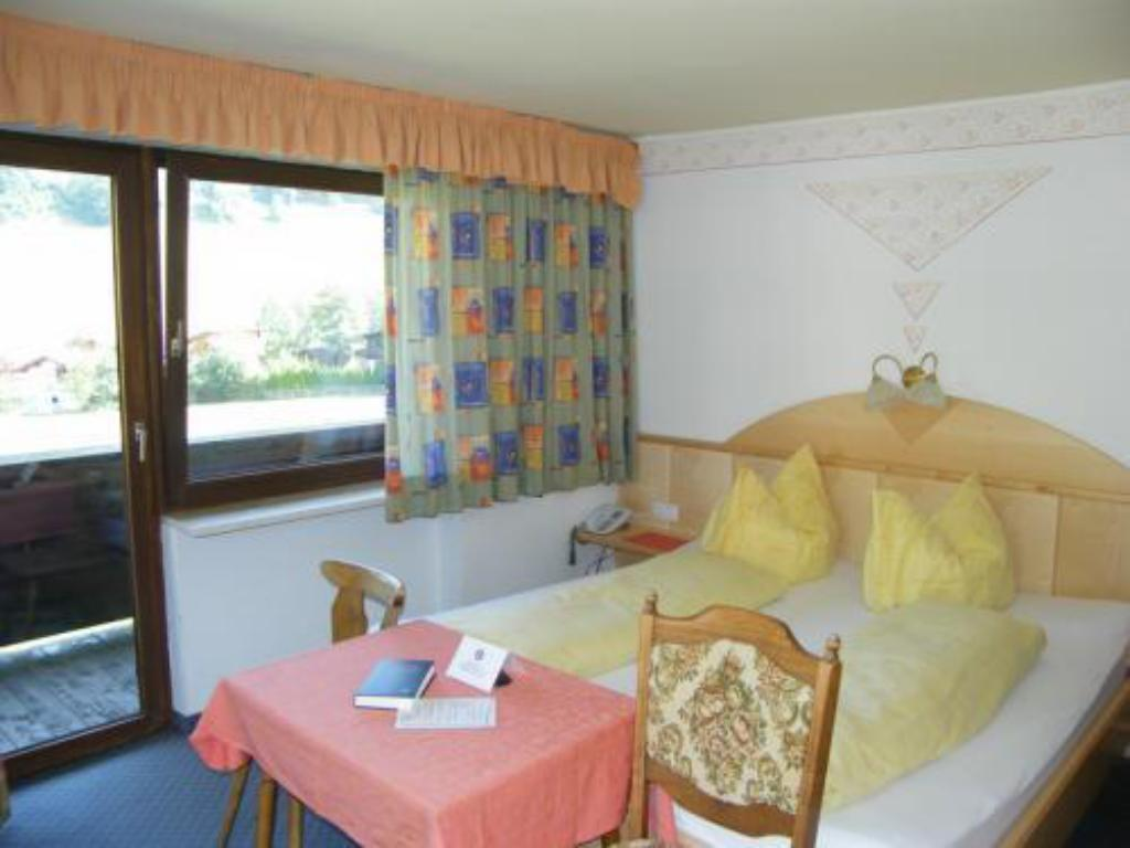 Double Room - Guestroom Hotel Christoffel