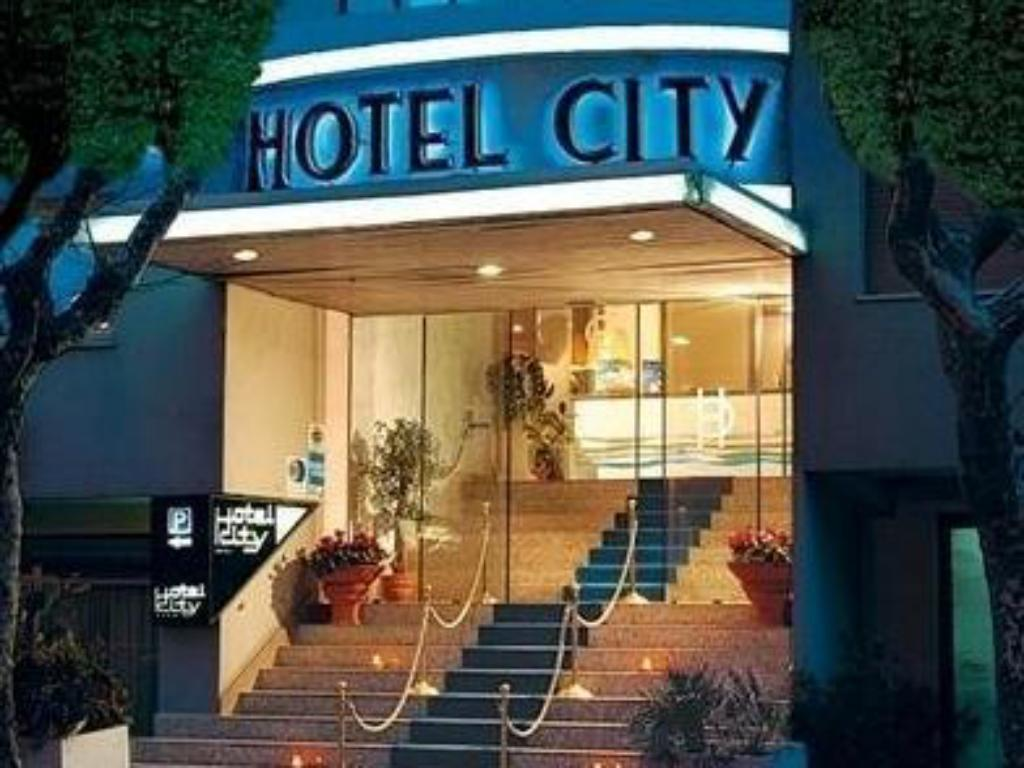 More about Hotel City