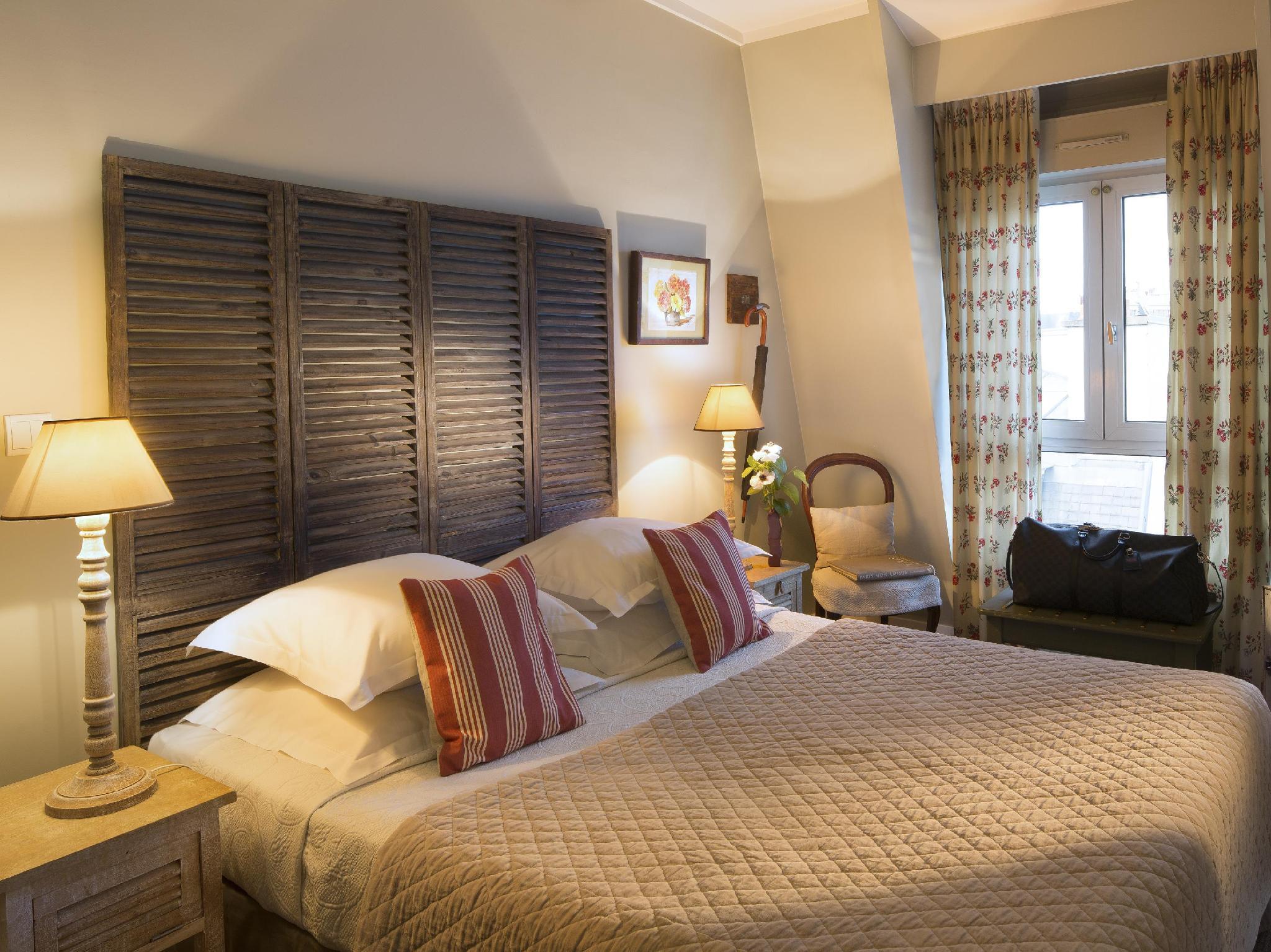 Hotel De La Paix Montparnasse Best Price On Hotel De La Paix Montparnasse In Paris Reviews