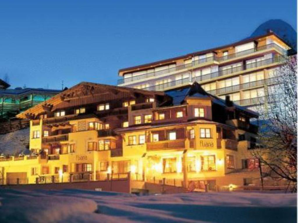 More about Hotel Fliana Ischgl