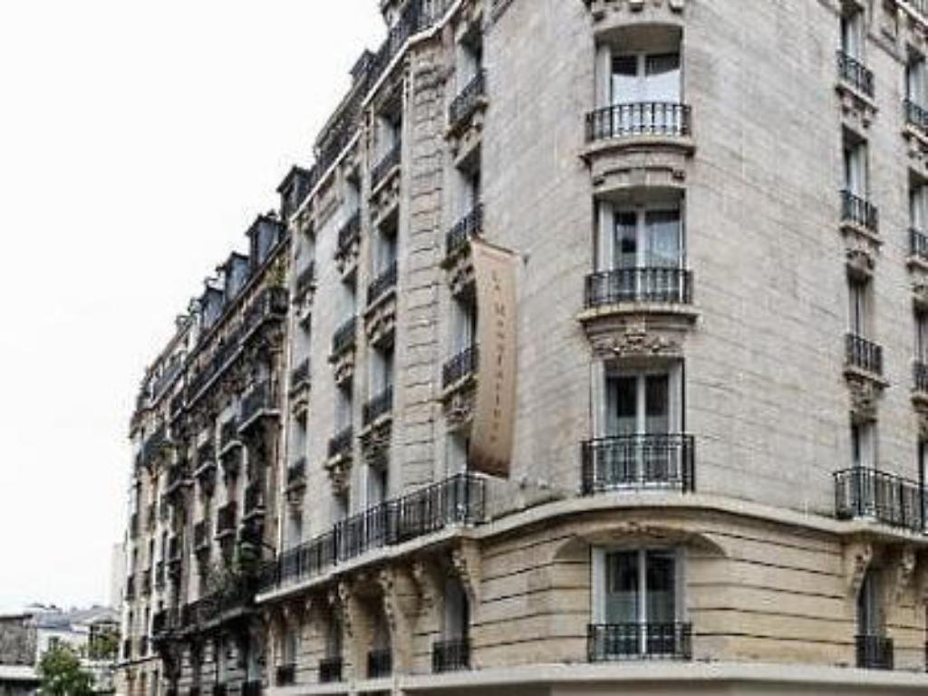Hotel De La Butte hotel la manufacture | paris 2020 updated deals $64, hd