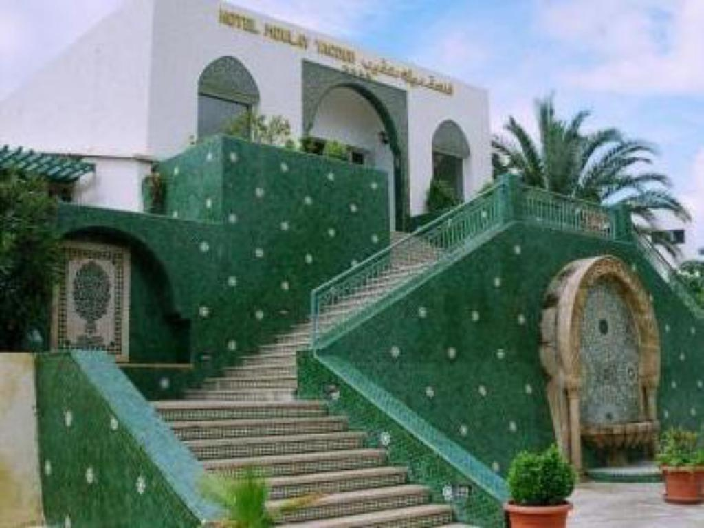 More about Hotel Moulay Yacoub