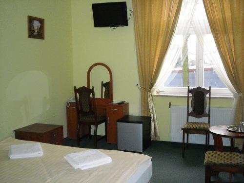 Doppia (Double Room)