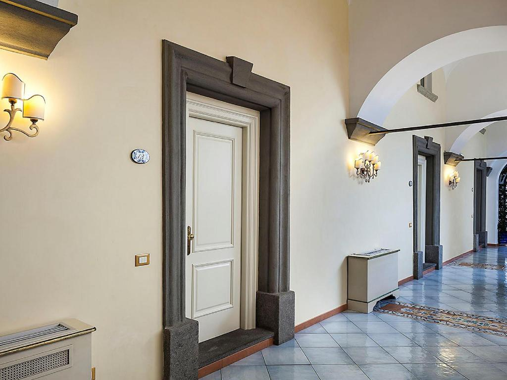 Interior view Hotel Nettuno
