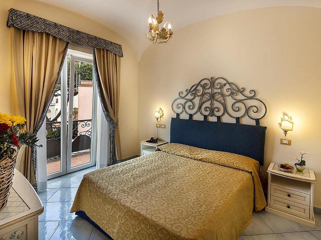 Standard Single Room - Guestroom Hotel Nettuno