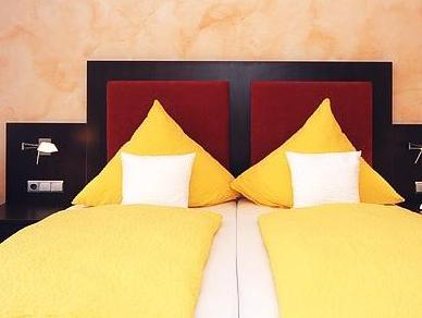 Camera Matrimoniale in Guest House (Double Room in Guest House)