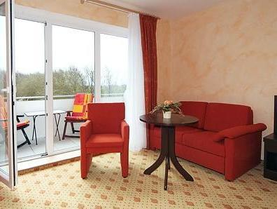 Doppia - Edificio Principale (Double Room - Main Building)