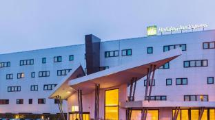 Holiday Inn Express Milan-Malpensa Airport