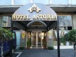 Hotel Astoria Gallarate