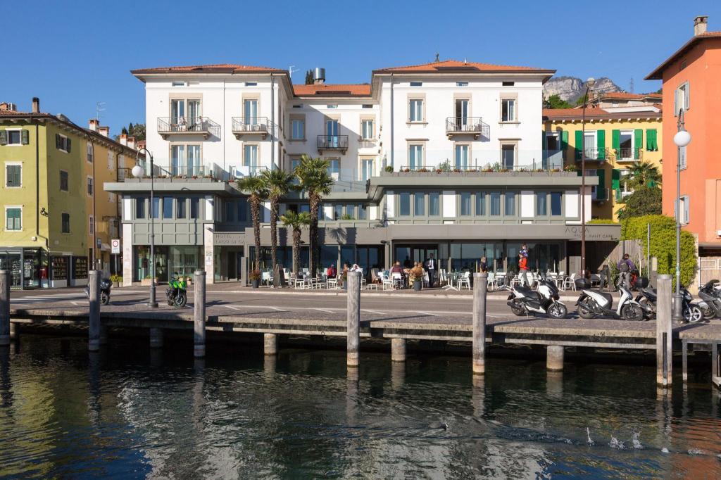 Hotel Lago di Garda in Nago-Torbole - Room Deals, Photos ...