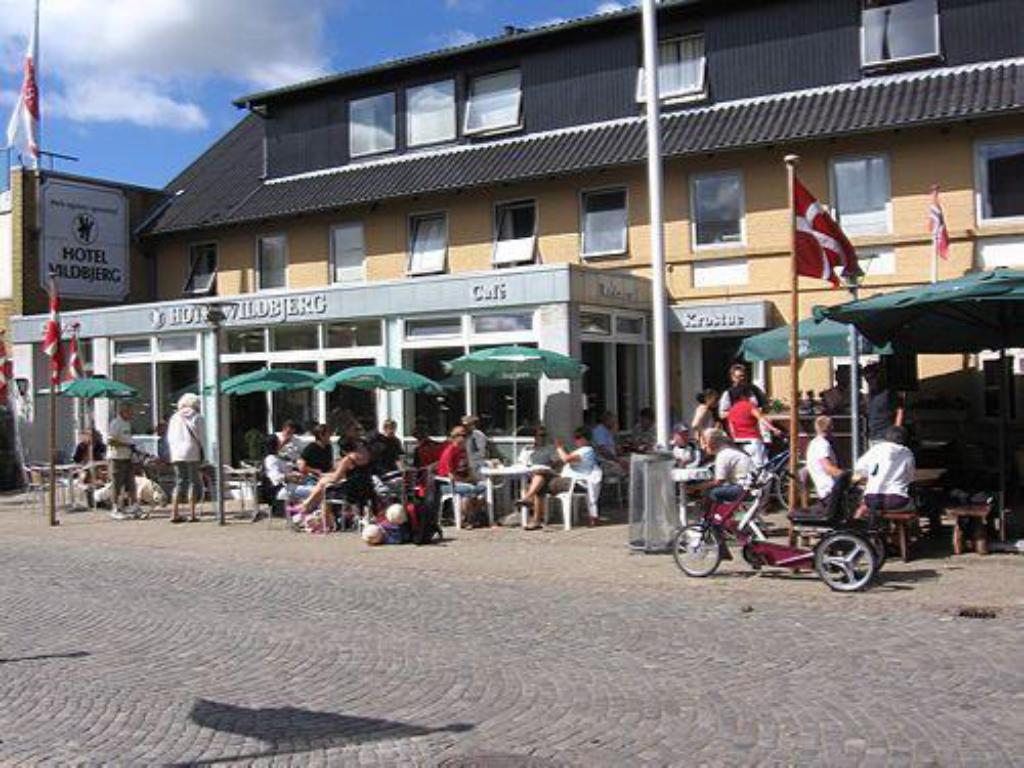 More about Hotel Vildbjerg