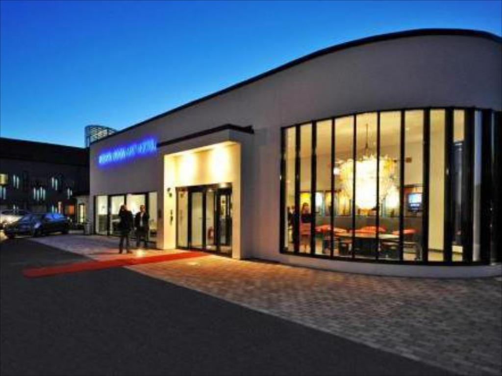 Seriøst Kosta Boda Art Hotel in Sweden - Room Deals, Photos & Reviews AO-66
