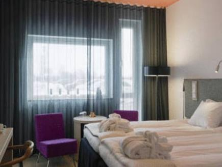 Fersk Kosta Boda Art Hotel in Sweden - Room Deals, Photos & Reviews KZ-44