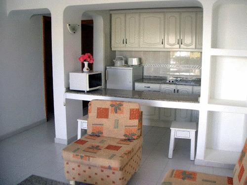Apartamento 1 quarto (2 Adultos) (One-Bedroom Apartment (2 Adults))