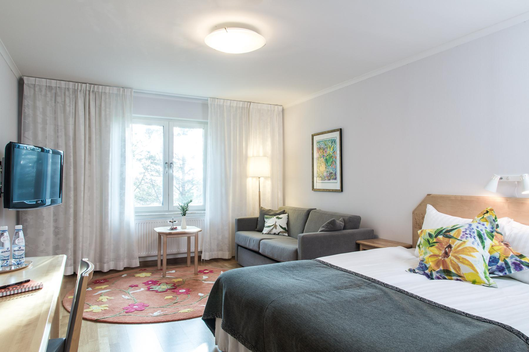Business Doppia (Business Double Room)