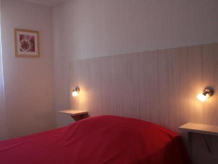 Appartamento Cottage con 1 Camera da Letto (4-6 Persone) (1 Bedroom Apartment Cabin (4-6 people))