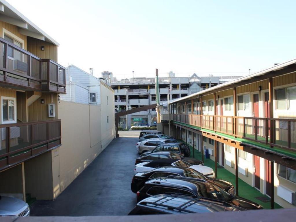 Lombard Plaza Motel In San Francisco Ca Room Deals Photos Reviews