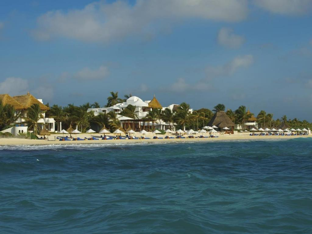 Strand Belmond Maroma Resort & Spa