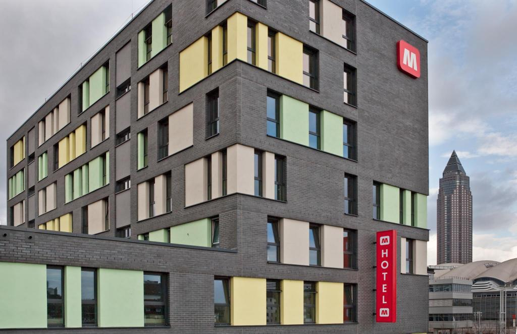 More about MEININGER Hotel Frankfurt/Main Messe