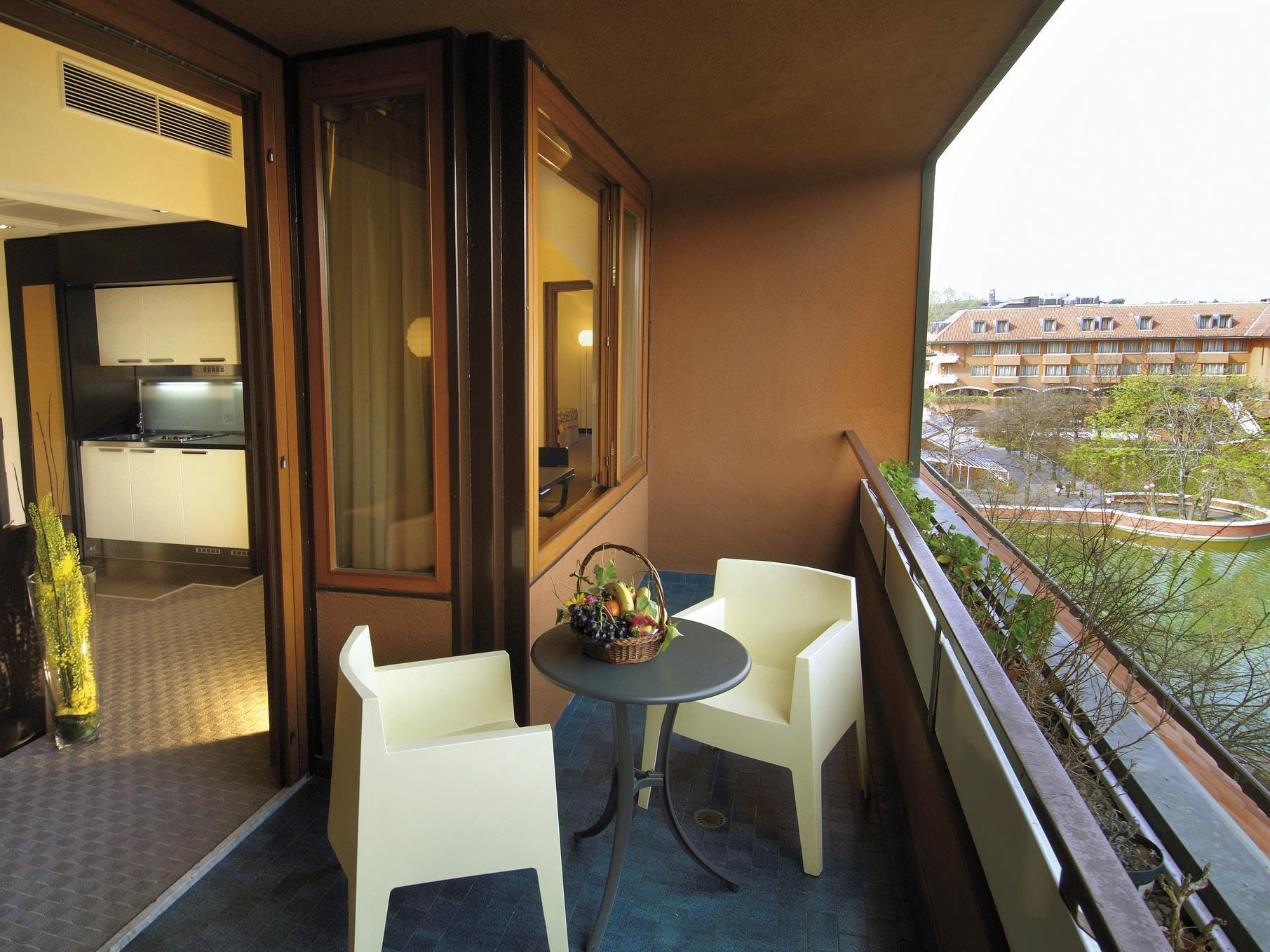 Appartamento Junior con Vista (Apartment Junior with View)