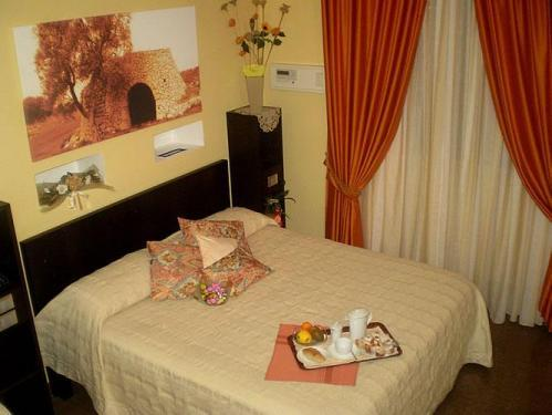 Doppia (1 Adulto) (Double Room (1 Adult))