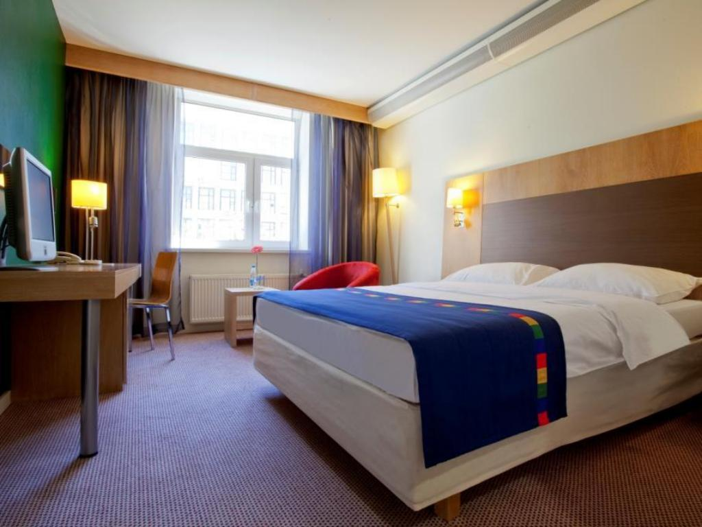 Standard - Letto Park Inn by Radisson Ekaterinburg