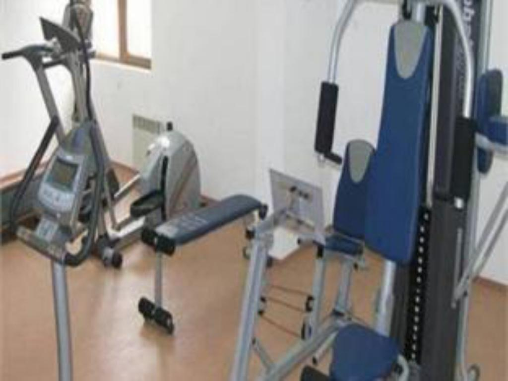 Fitness center Pirin Place Bansko