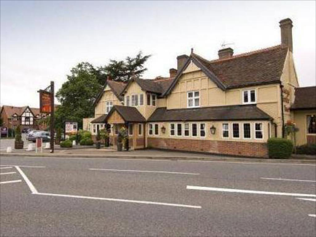 Esterno Premier Inn Balsall Common - Near Nec