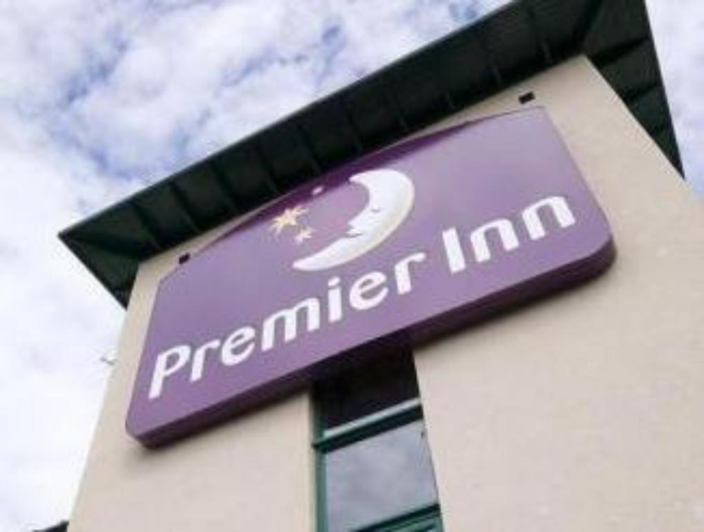 Pohled zvenku Premier Inn Edinburgh - South Queensferry