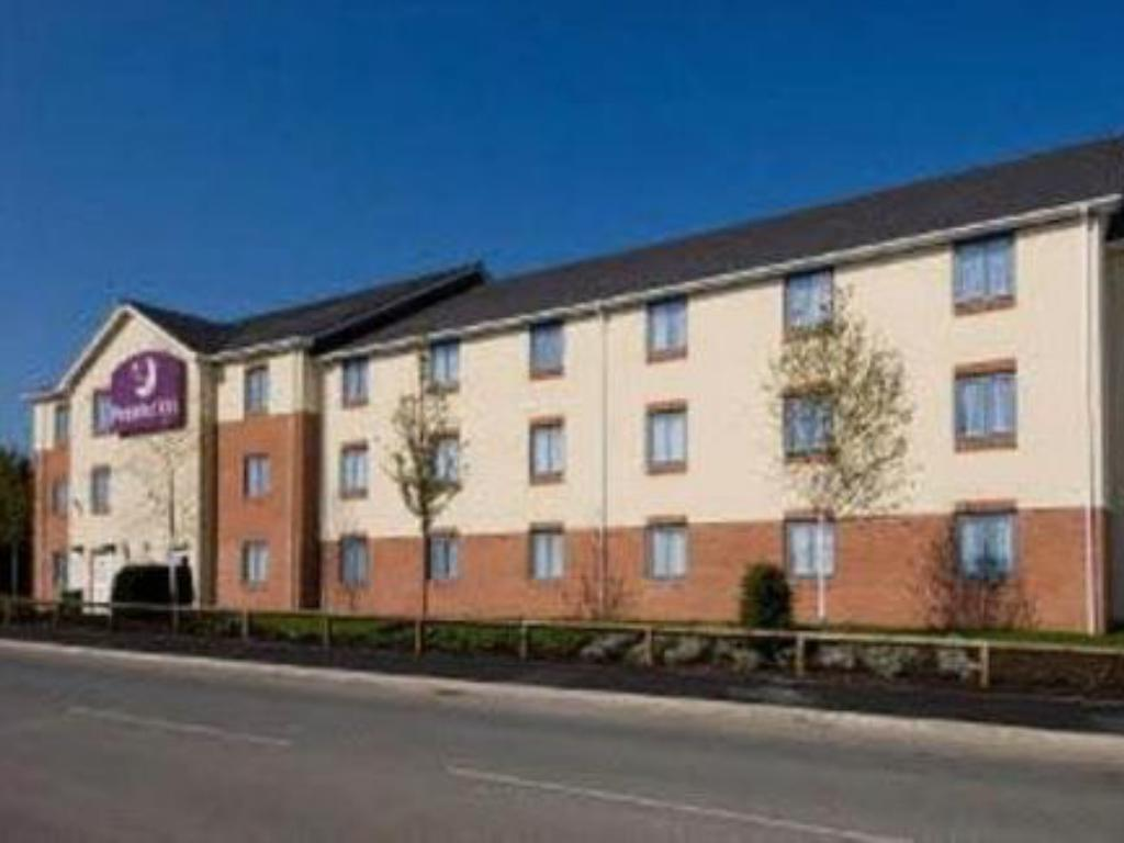 More about Premier Inn Herne Bay