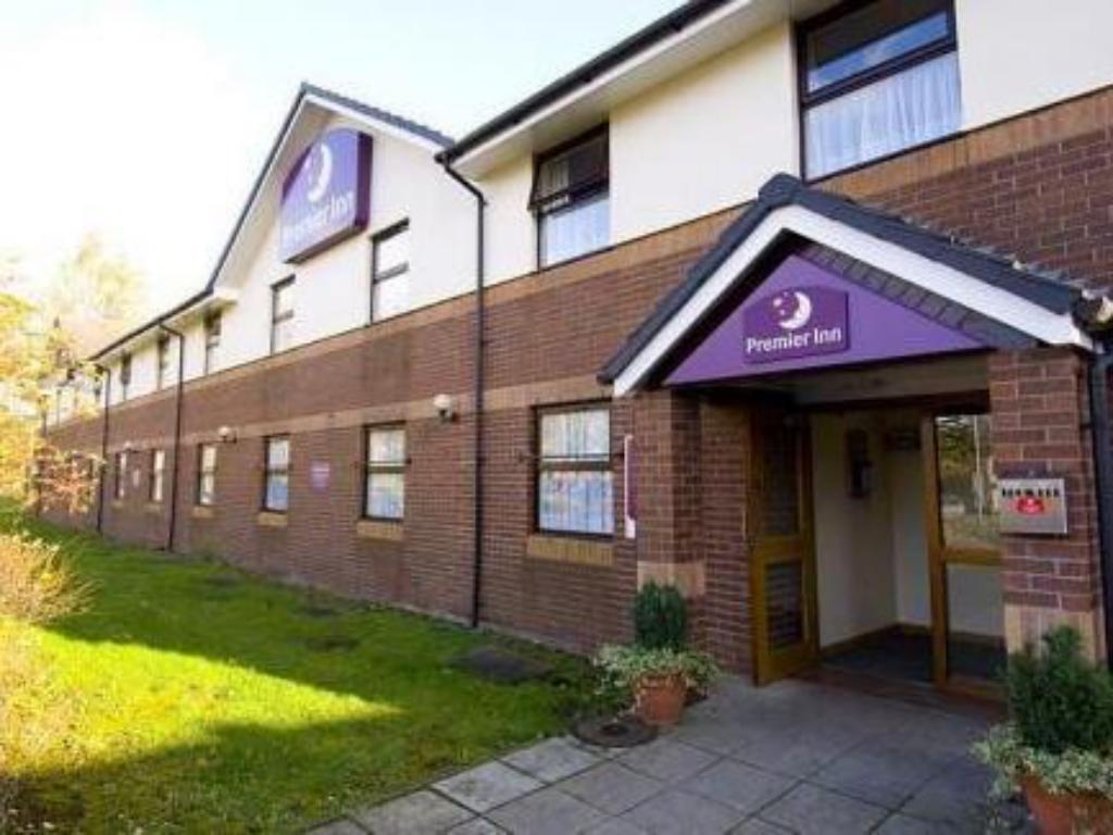 More about Premier Inn Liverpool - Tarbock