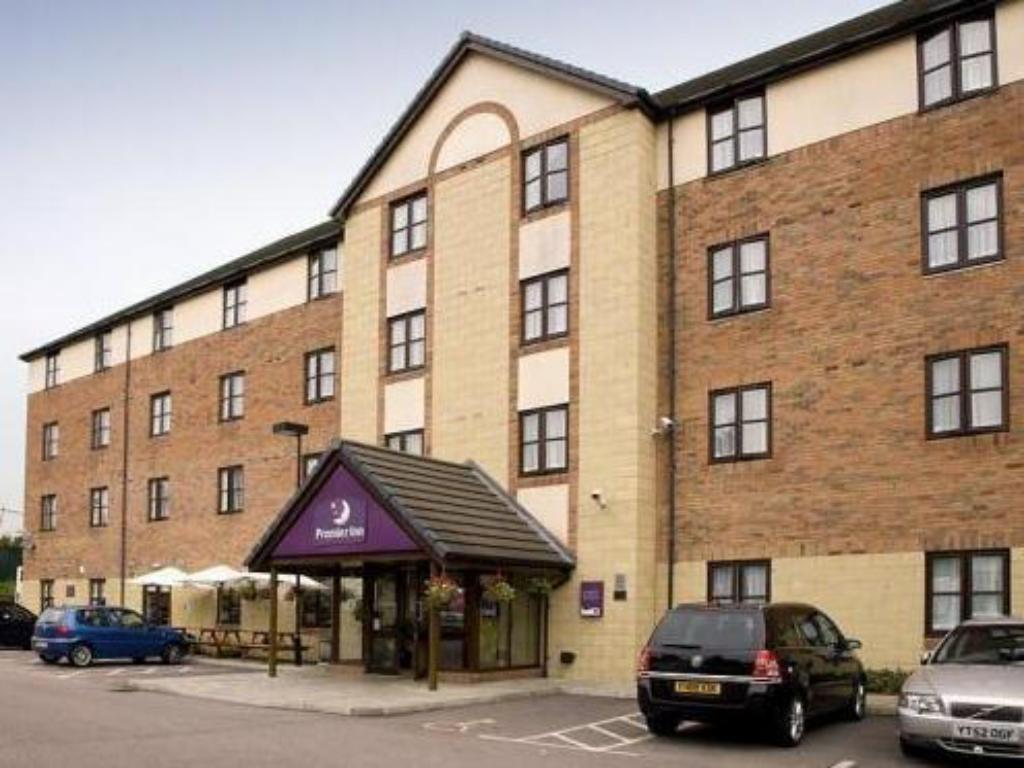 Premier Inn London Edgware