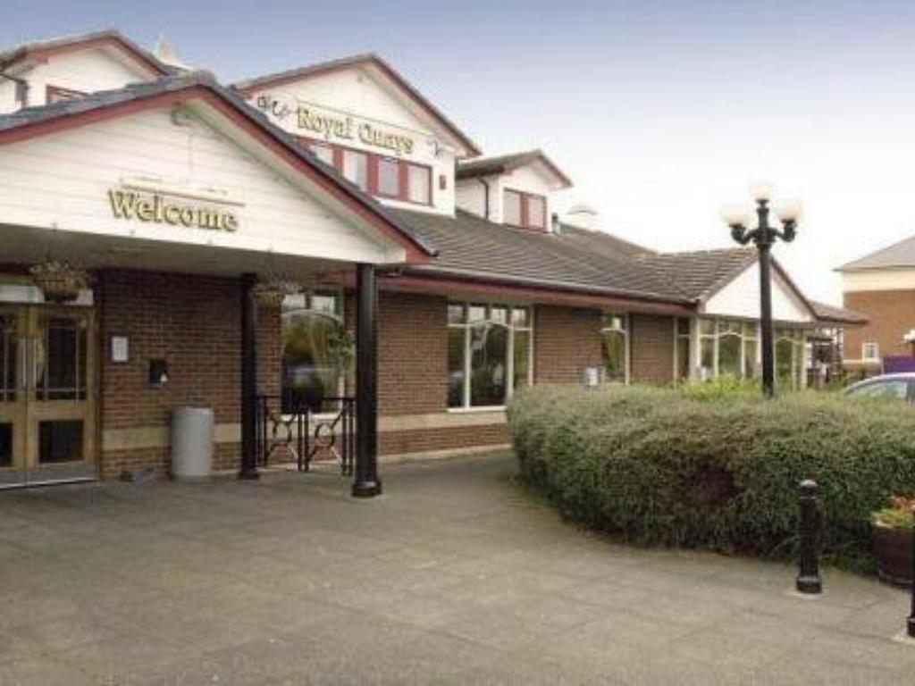 See all 6 photos Premier Inn North Shields - Ferry Terminal